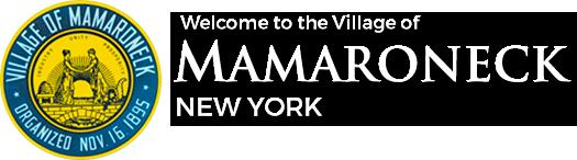 Village of Mamaroneck NY