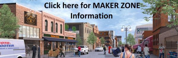 Maker Zone Information