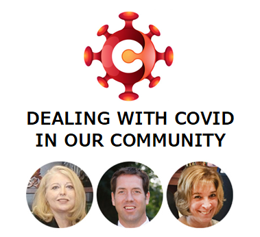 Dealing with COVID In Our Community