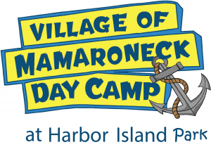 Village of Mamaroneck Summer Day Camp Logo