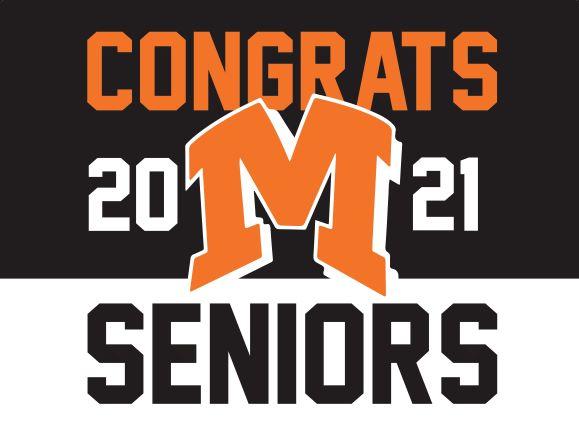 Congrats MHS Class of 2021